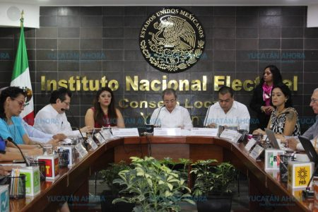 Concluye oficialmente el proceso electoral federal en Yucatán