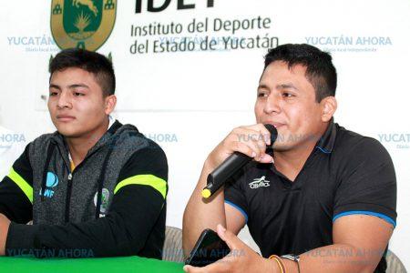 Joven yucateco quiere hacer historia en los Juegos Olímpicos de la Juventud 2018