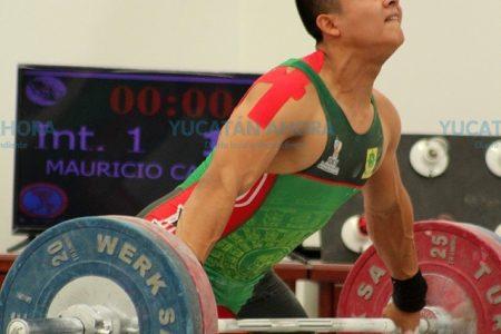 Umanense Mauricio Canul logra la plaza para Juegos Olímpicos de Buenos Aires