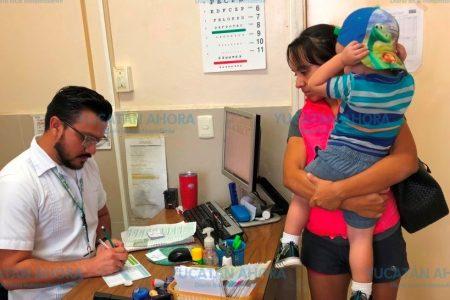 El IMSS tiene un programa para mantener a tus hijos sanos