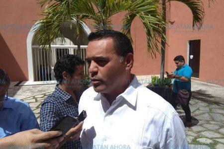 El Presidente Nacional del PAN encabezará la toma de posesión de Renán Barrera