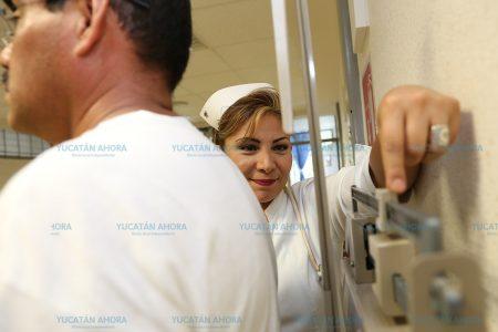 Cada día más yucatecos quedan con discapacidad ante problemas del corazón y embolias