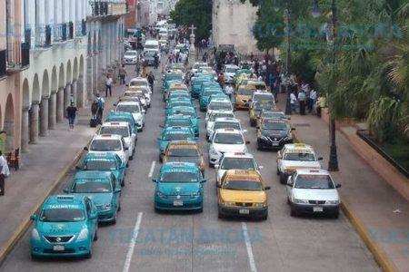 Transportistas se quejan de multas desproporcionadas