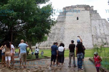 Este viernes 21 el solsticio en Chichén Itzá, Mayapán y Uxmal