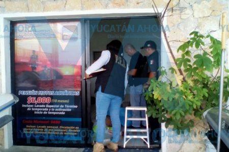 La muerte lo sorprende entregando bujías en la carretera Mérida-Progreso
