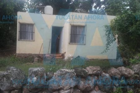 Aprovechó la ausencia de su esposa y se ahorcó en una casa del sur de Yucatán