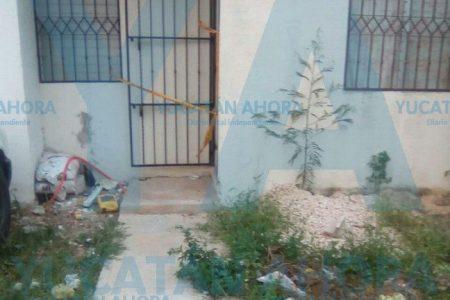 Revuelo en Ciudad Caucel por un muerto hallado en una vivienda