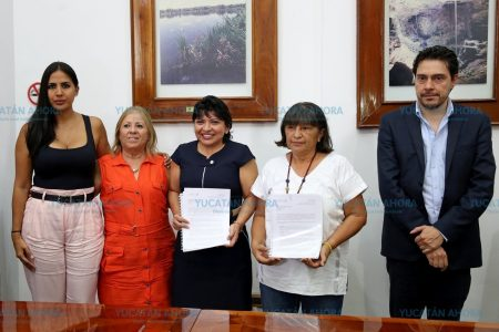 Gobernación considera innecesaria una alerta de género en Yucatán