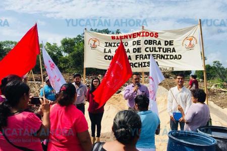 El Movimiento Antorchista anuncia festejos por sus 45 años