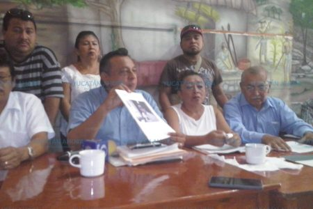 Artesanos dicen que aún no se llega a ningún acuerdo en Chichén Itzá