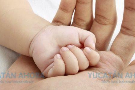 Fallece bebé que nació en una vivienda de Kanasín