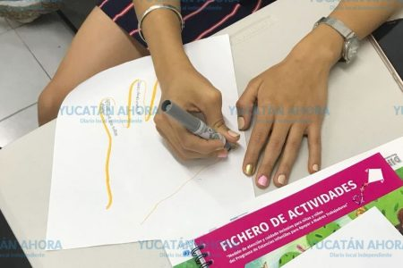 Enseñarán a maestras de estancias de Sedesol a detectar discapacidades en niños y niñas