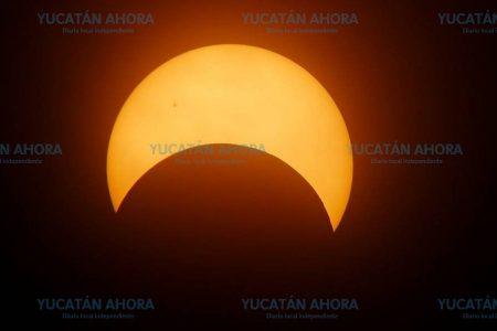 La buena: otro eclipse de Sol este 11 de agosto; la mala: no se verá en Yucatán