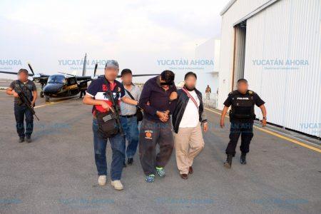 Liberan a implicado en el asesinato de Ema Gabriela