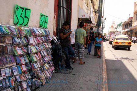 Yucatán, entre los estados con menos creación de empleos formales