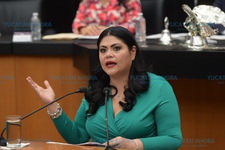 Xalapa devuelve a Kathia Bolio y a Fátima Perera diputaciones que el TEE les quitó