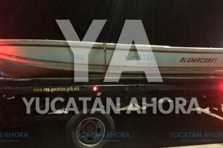Mafias pesqueras obligan a pescadores de Yucatán a delinquir: Sagarpa