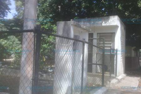 'Herencia' del dispendio del tiempo electoral: dejan un poblado sin luz y agua