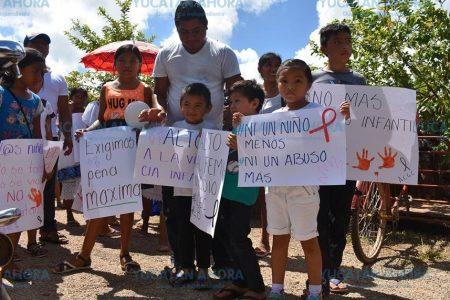 El 2018, un año trágico para los niños en Yucatán