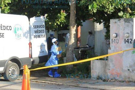 Hijos de joven chiapaneca asesinada en Kanasín, claves para la investigación