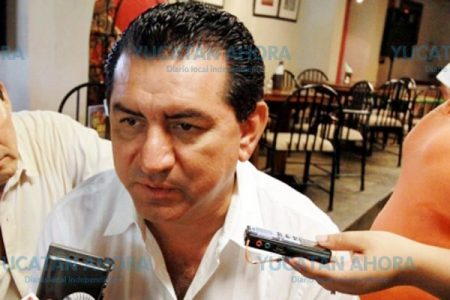 Capturan en Mérida a funcionario de Roberto Borge acusado de peculado