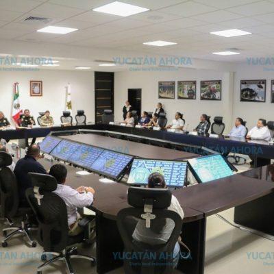 Empresas de seguridad, corresponsables de la seguridad: Luis Saidén