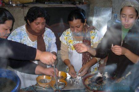 Al rescate de la cocina tradicional yucateca: sus sabores y su convivencia