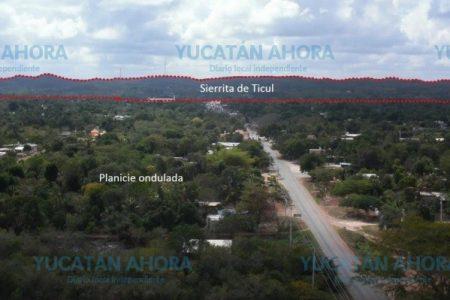 La UNAM se deslinda de 'infiltrado' nahua entre los mayas de Yucatán