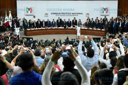 Atípica elección en el PRI nacional para esperar a Zapata Bello