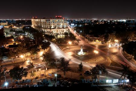 Mérida, entre las ciudades con capacidad para albergar una secretaría de estado