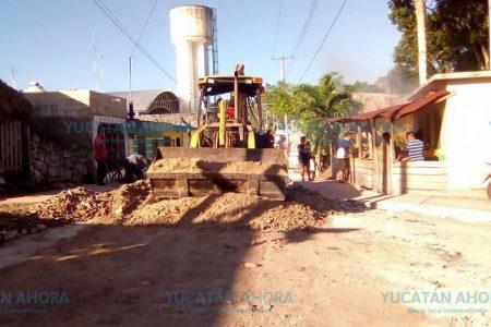 Posponen tercer informe de gobierno municipal en Tixcacalcupul