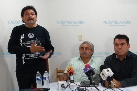 Asamblea ciudadana plantea tren aerosuspendido eléctrico para Mérida