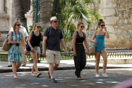 Yucatán, entre los estados que más crecerán económicamente en 2018