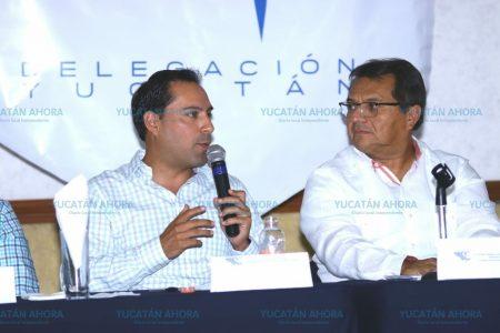 Empresarios le piden a Mauricio Vila que mantenga el plan de uniformes escolares