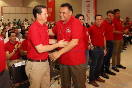 Ya pronto los productos de Yucatán en aparadores nacionales e internacionales