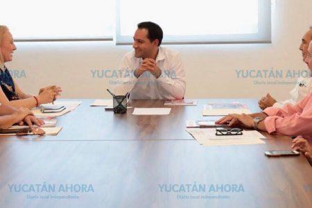 Planean una nueva etapa de la Cruz Roja en Yucatán