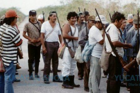 Llegamos tarde a las demandas ambientales de la población indígena: Batllori