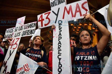 El caso Ayotzinapa y la Corte Penal Internacional