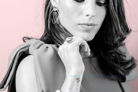 Yucateca está embelleciendo a mujeres de México con sus creaciones de joyería