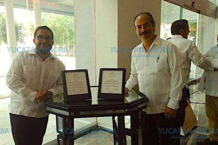 Entregan certificación Leed Oro al Centro Internacional de Congresos de Yucatán