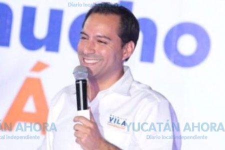 Celebra Mauricio Vila que partidos luchen juntos por tarifas eléctricas justas