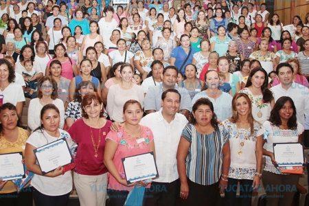 Convocará Mauricio Vila a un foro sobre derechos y protección a la integridad de las mujeres