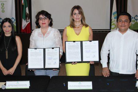 Yucatán y Guanajuato compartirán experiencias y conocimientos sobre transparencia