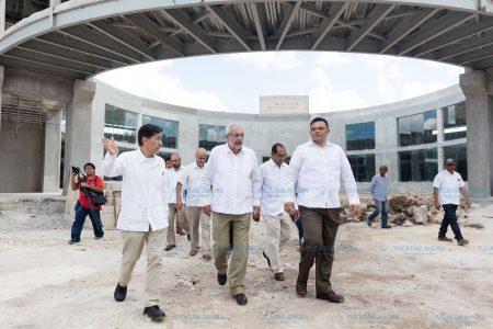 UNAM emprende tres grandes proyectos de investigación en Yucatán