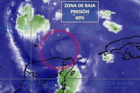 Solo lluvias dejará  la tormenta que amenazaba la Península