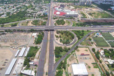 Movilidad más ágil para 100 mil vehículos en la salida Mérida – Progreso