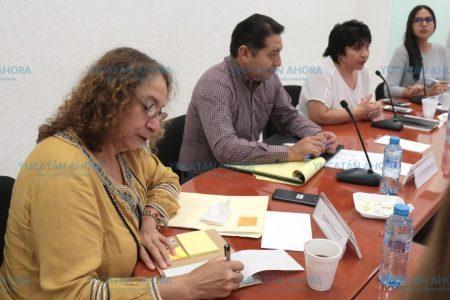 Establecen ante el equipo de transición los compromisos pendientes por la equidad de género