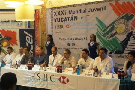 Logran anhelado ascenso para el tenis juvenil mundial en Yucatán