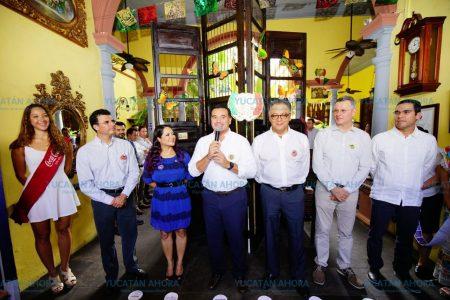Desde hoy, menús por $119 en 300 restaurantes de Mérida