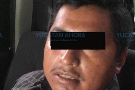Rápida detención de compañero de borrachera que mató a su ilícito socio